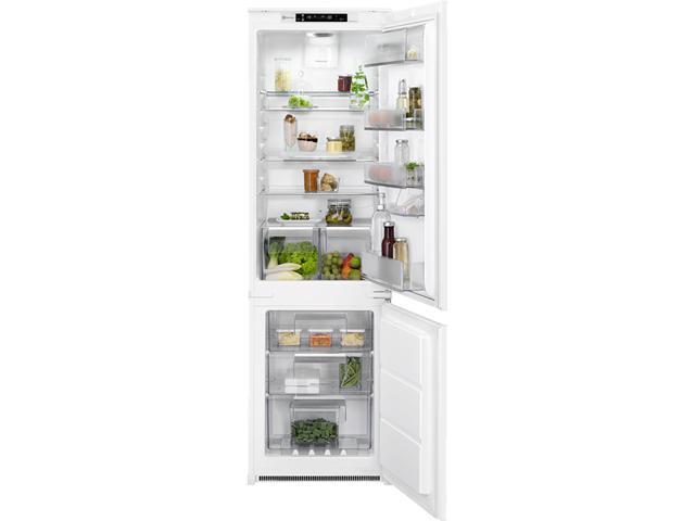 Photo Réfrigérateur Combiné Intégrable Electrolux ENN2854CSW