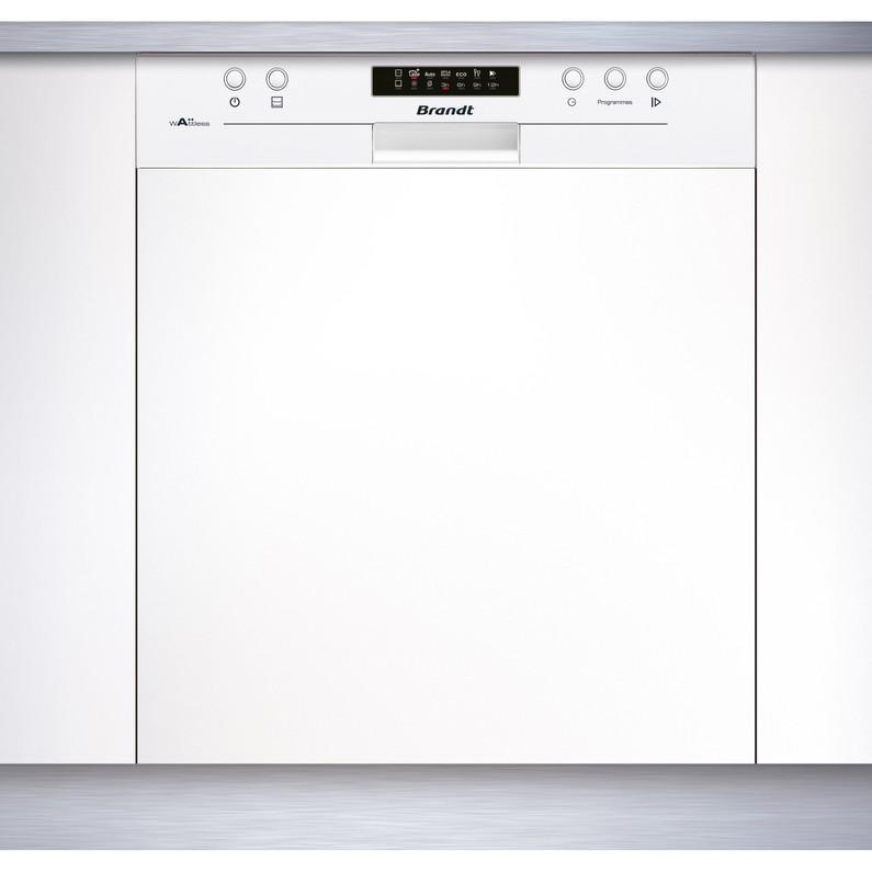 Photo Lave-Vaisselle Intégrable Brandt VH1704W