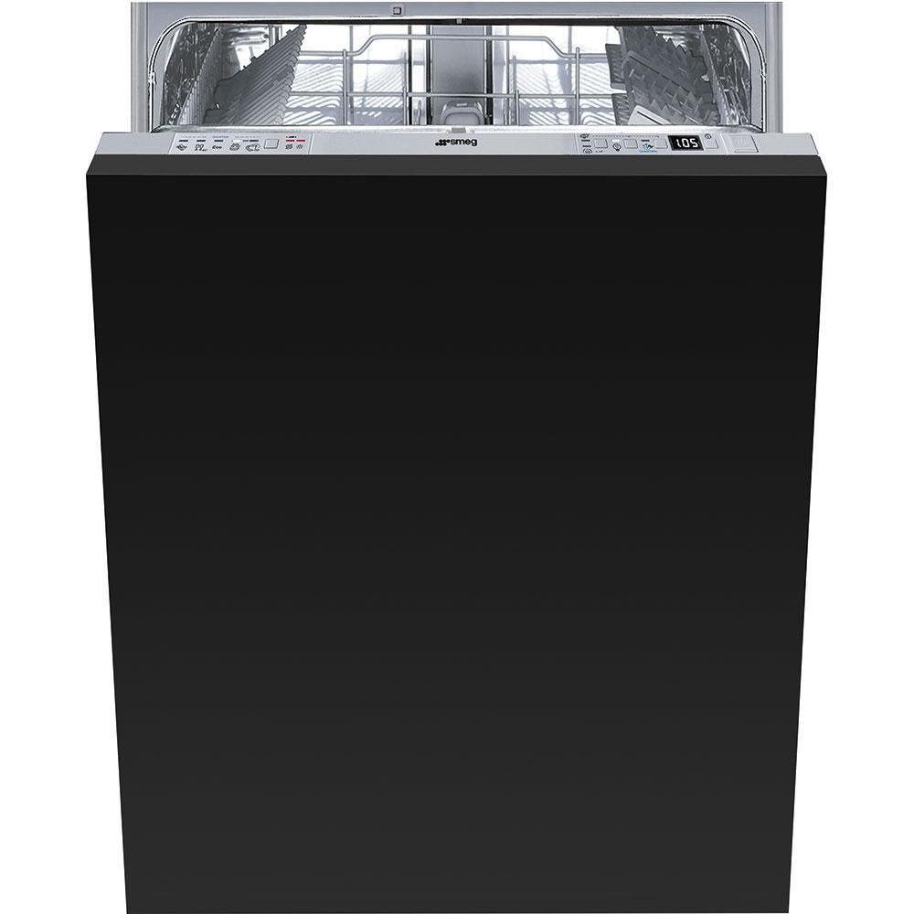 Photo Lave-Vaisselle Intégrable Smeg STL7224L