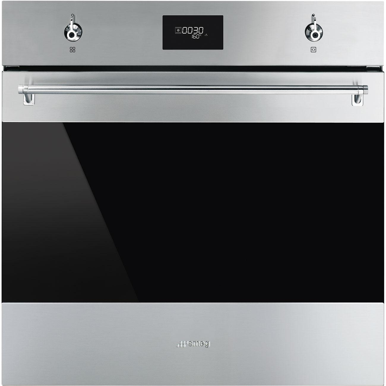 Photo Four Multifonction Smeg SFP6301TVX