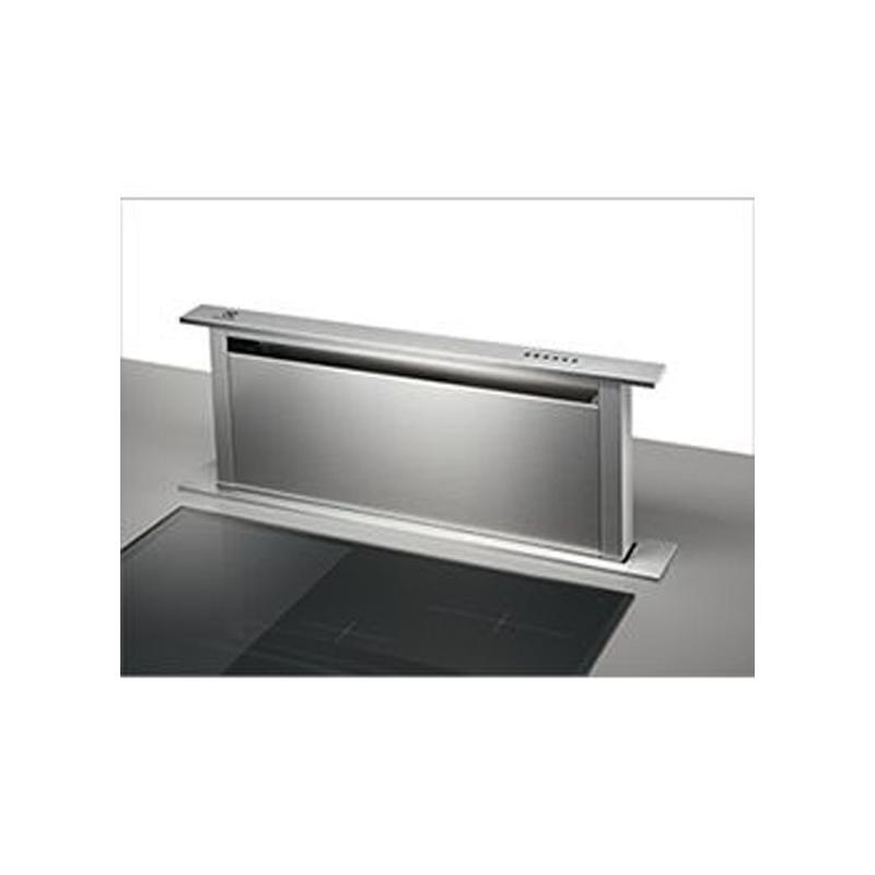 hotte de plan electrolux efd90567ox electromenager grossiste. Black Bedroom Furniture Sets. Home Design Ideas