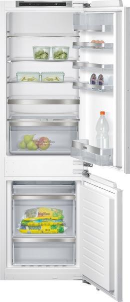 Photo Réfrigérateur Siemens Combiné Intégrable KI86NAD30