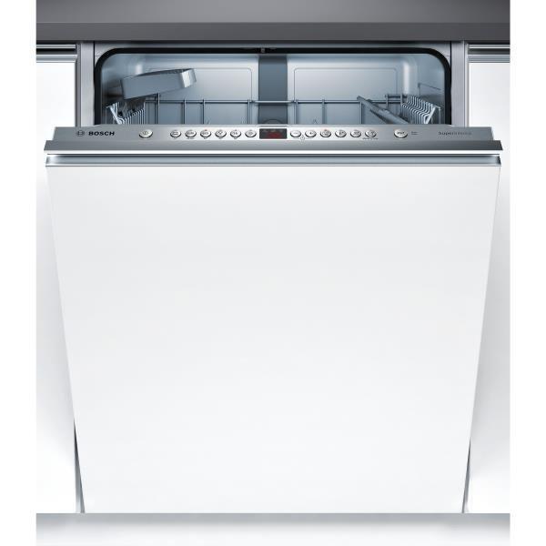 Photo Lave Vaisselle Tout Intégrable Bosch SMV46JX03E