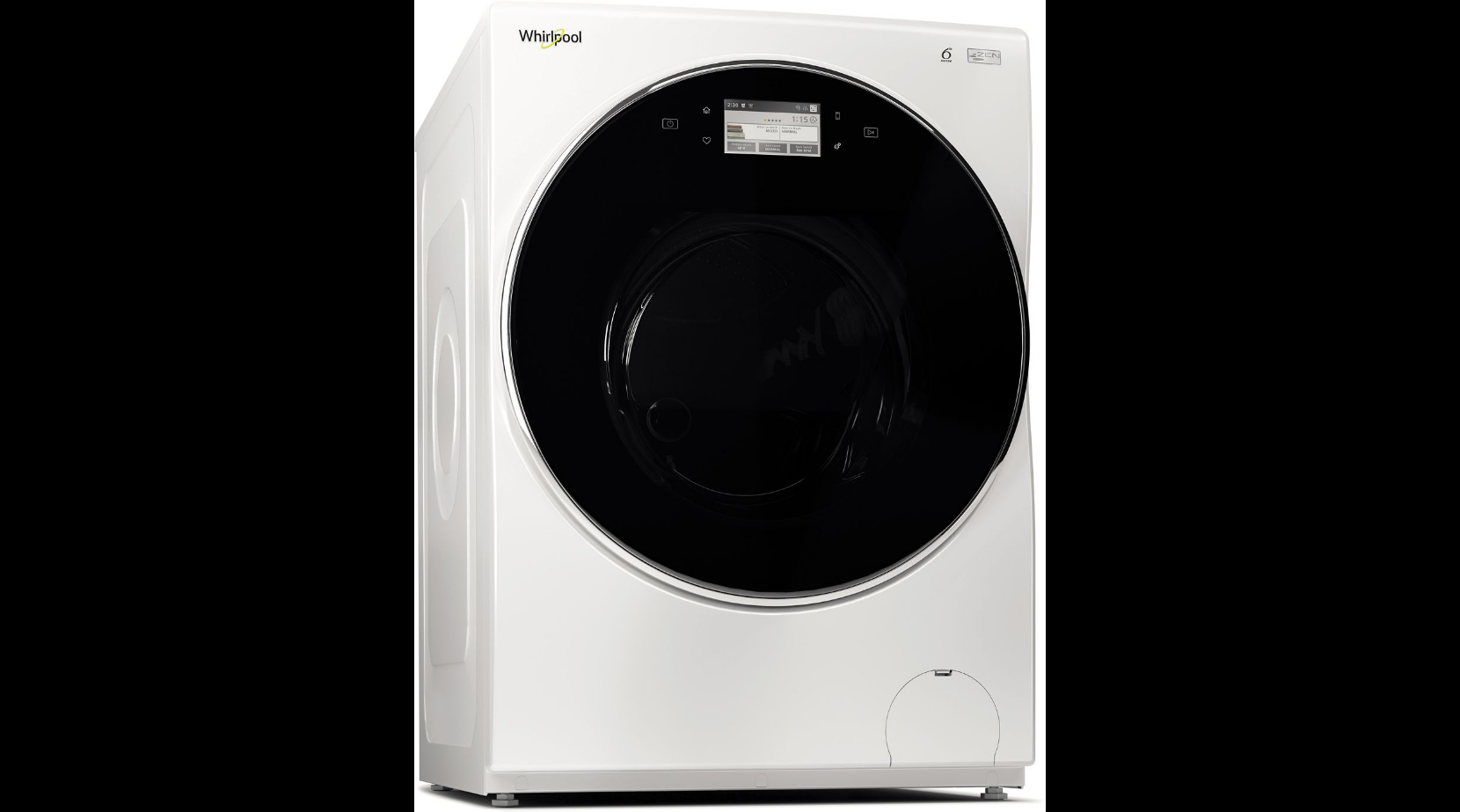 Photo Lave linge Frontal Whirlpool FFR12451