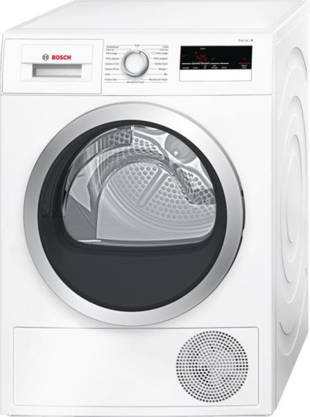 Photo Sèche Linge Condensation Bosch WTN85200FF