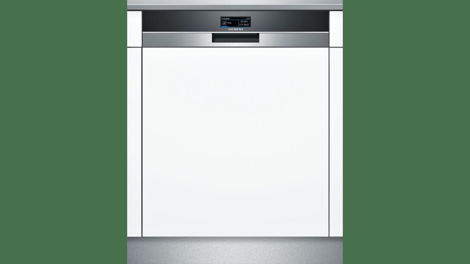 Photo Lave Vaisselle Intégrable Siemens SN578S36UE