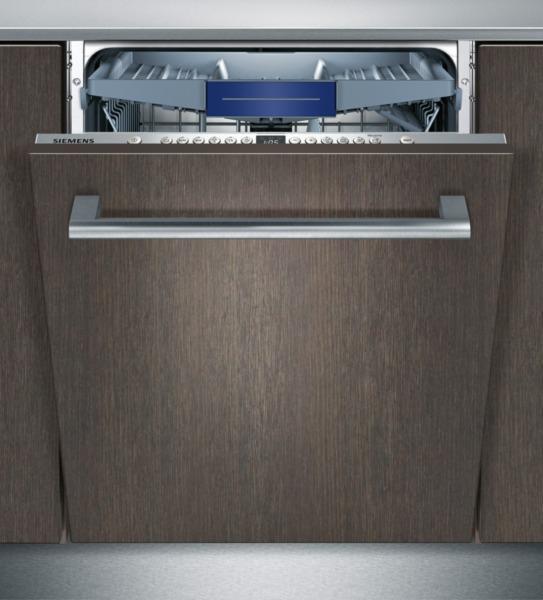 Photo Lave Vaisselle Intégrable Siemens SN736X03ME