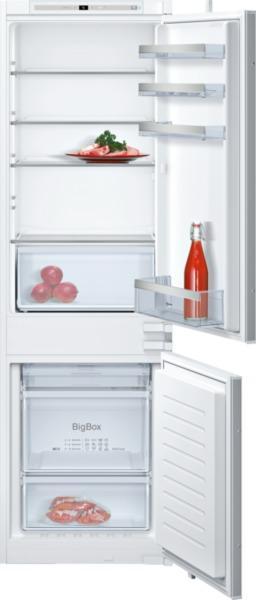 Photo Réfrigérateur Neff Combiné Intégrable KI782S30