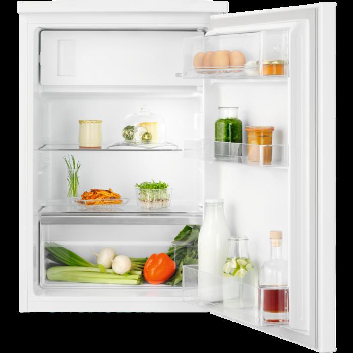 Photo Réfrigérateur 1 Porte Electrolux LXB1SF11W0