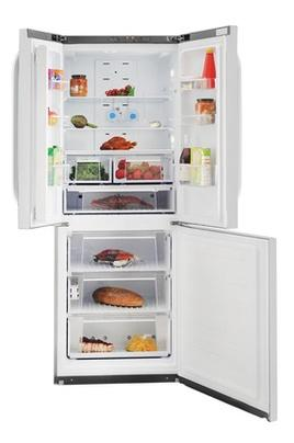 Réfrigérateur Combiné Hotpoint Ariston E3DAAX