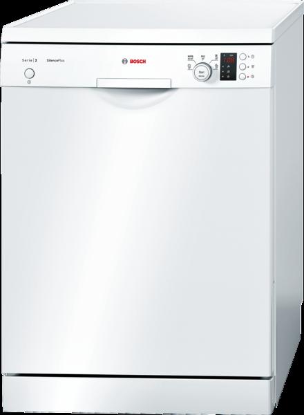 Photo Lave Vaisselle Posable Bosch SMS25DW00E