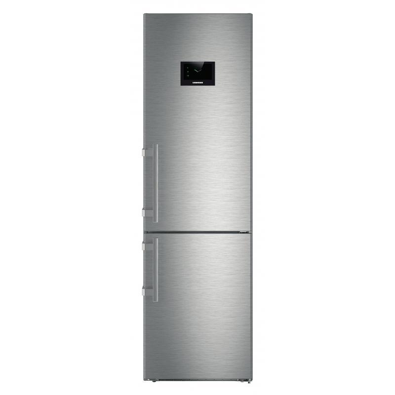 Photo Réfrigérateur Combiné Liebherr CBNPES4878-20