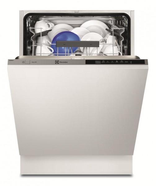 Photo Lave Vaisselle Electrolux Intégrable ESL5340LO