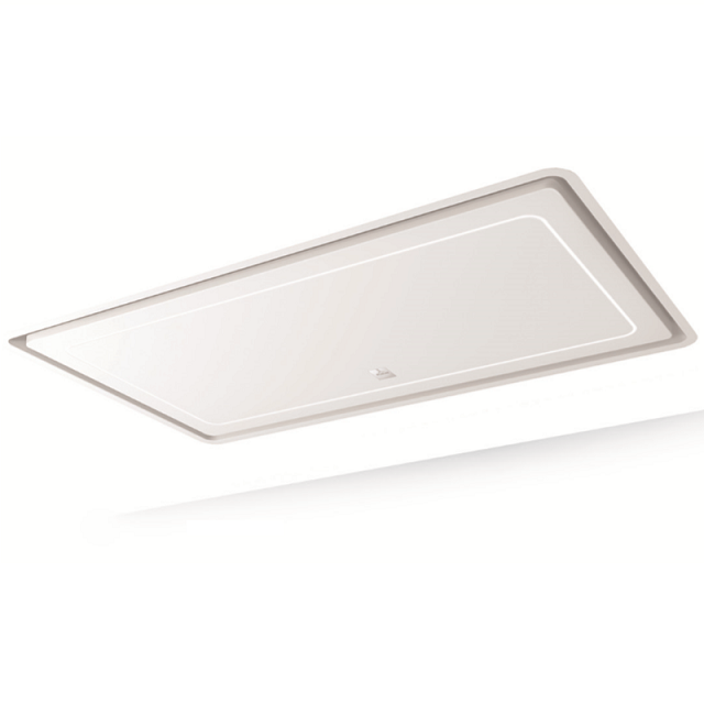 Photo Hotte de plafond Roblin C-LUX 900 Acier