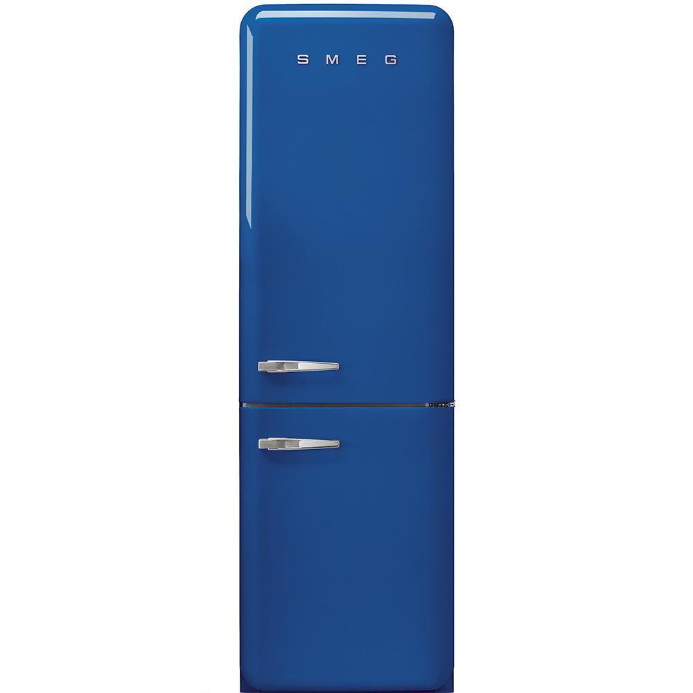 Photo Réfrigérateur Combiné Smeg FAB32RBE3