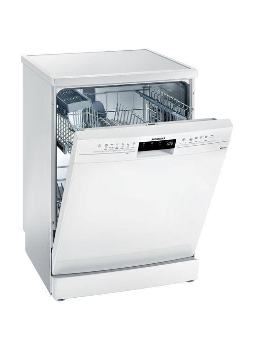 Photo Lave vaisselle Posable Siemens SN236W05IE