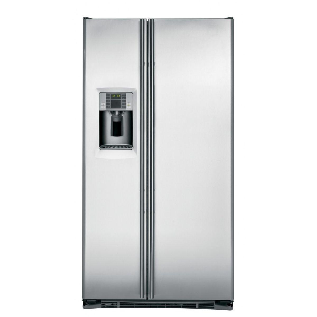 Photo Réfrigérateur Américain Général Electric ORE24VGFSS