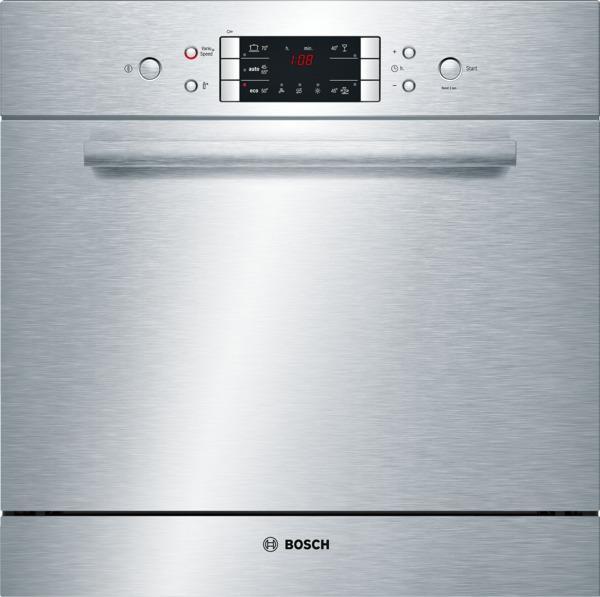 Photo Lave Vaisselle Bosch Intégrable SCE52M65EU