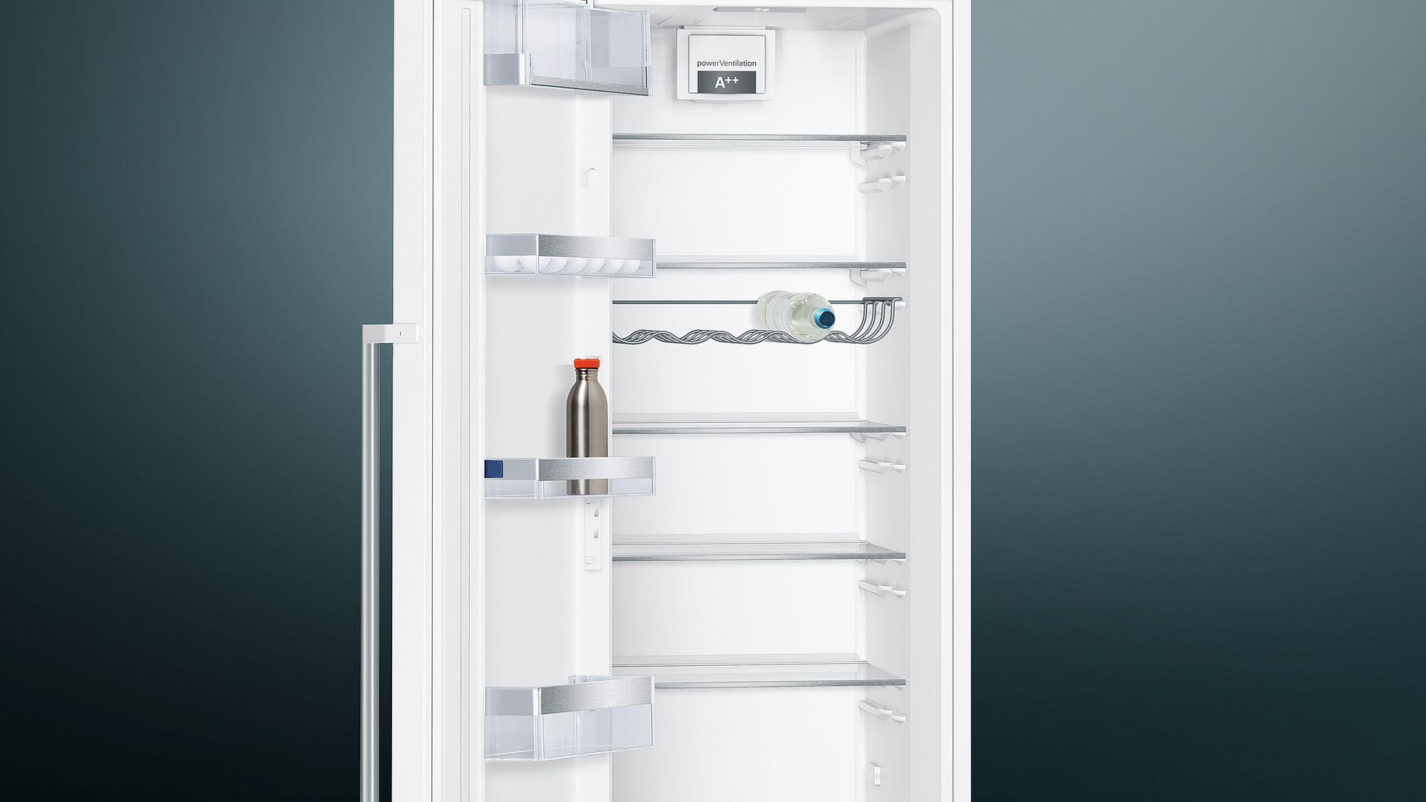 Réfrigérateur 1 porte Siemens KS36VAW3P