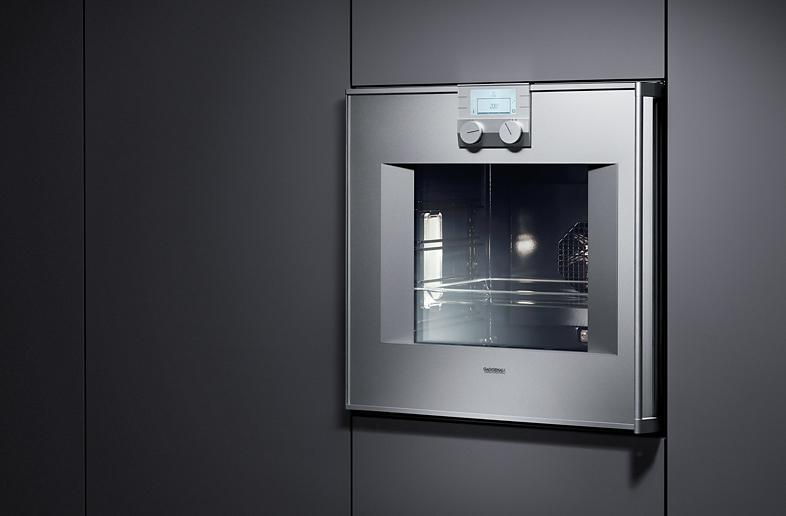 Photo Four Pyrolyse Gaggenau BO251131
