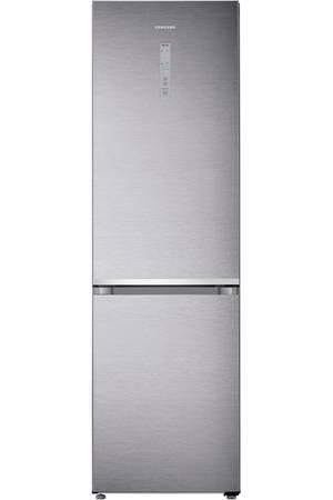 Photo Réfrigérateur Combiné Samsung RB36J8215SR