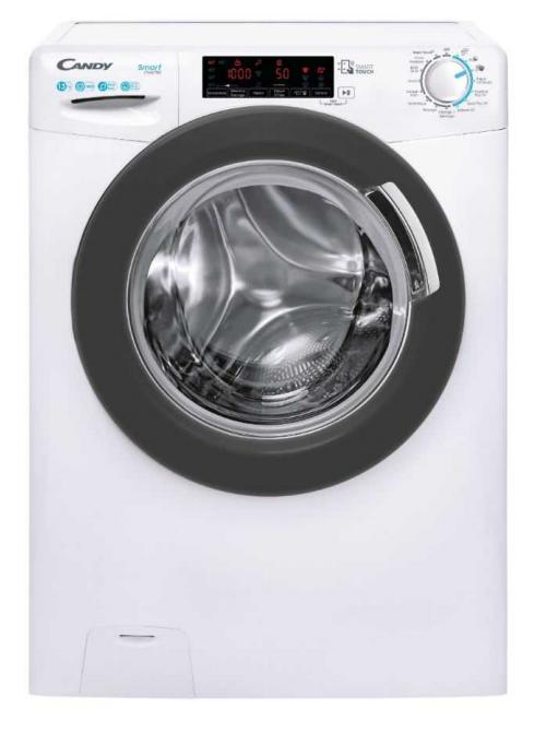 Photo Lave Linge Frontal Candy CSS1413TWMRE-47