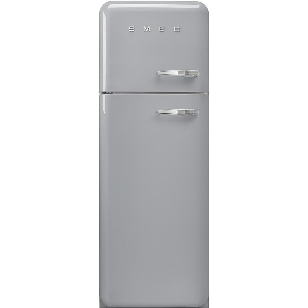 Photo Réfrigérateur 2 Portes Smeg FAB30LSV3