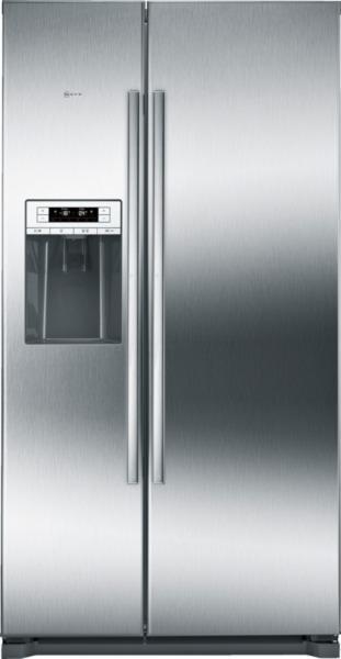 Photo Réfrigérateurs Américain Neff KA3902I20