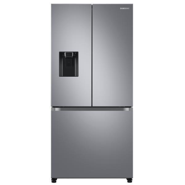 Photo Réfrigérateur Bottom Samsung RF50A5202SL