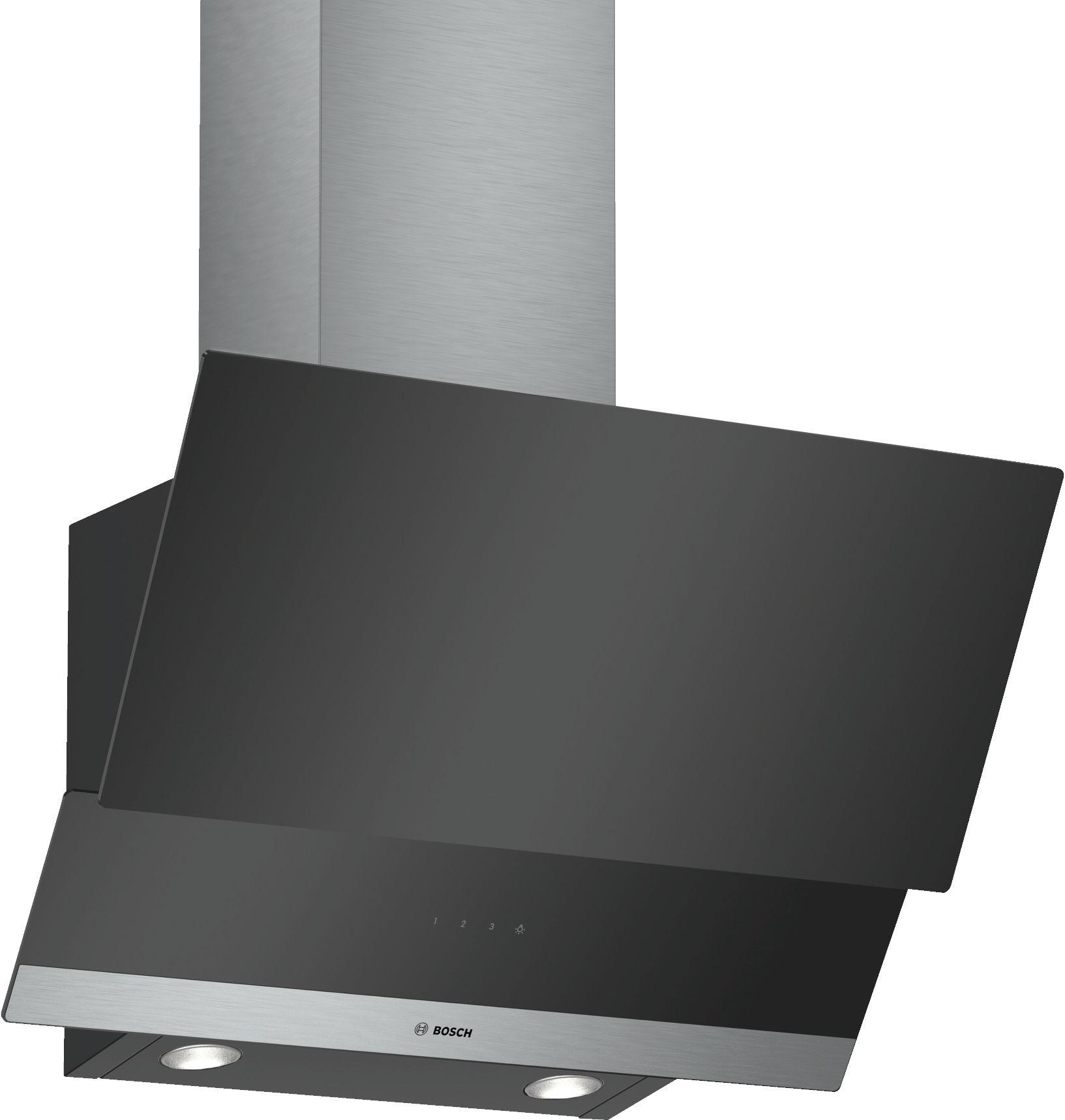 Photo Hotte Décorative Bosch DWK065G60