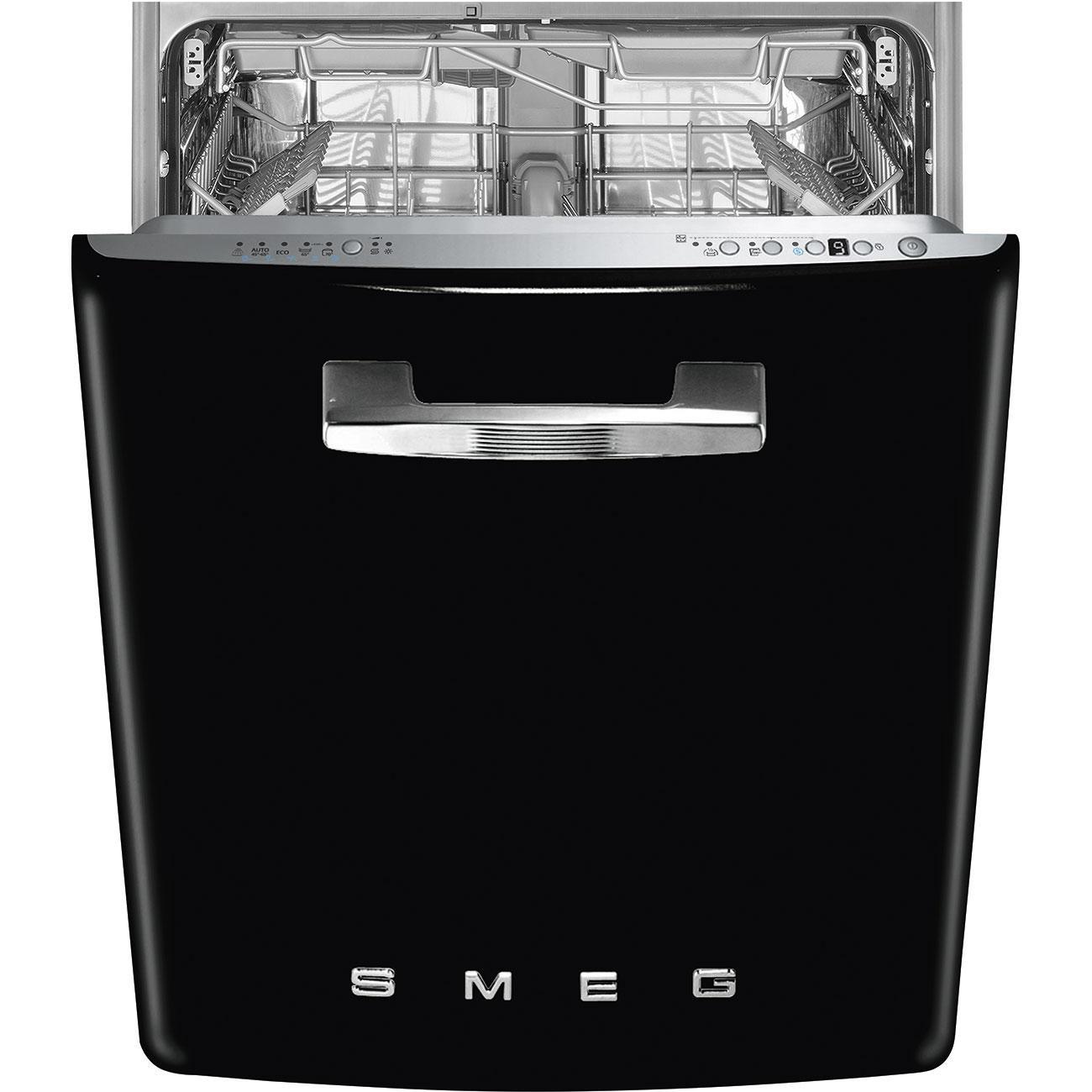 Photo Lave Vaisselle Intégrable Smeg STFABBL3