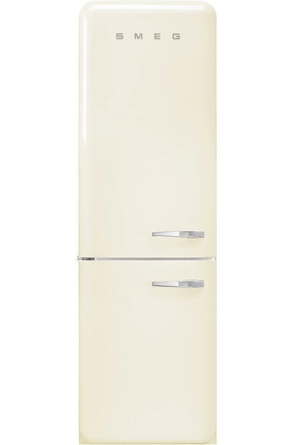 Photo Réfrigérateur Combiné Smeg FAB32LCR5
