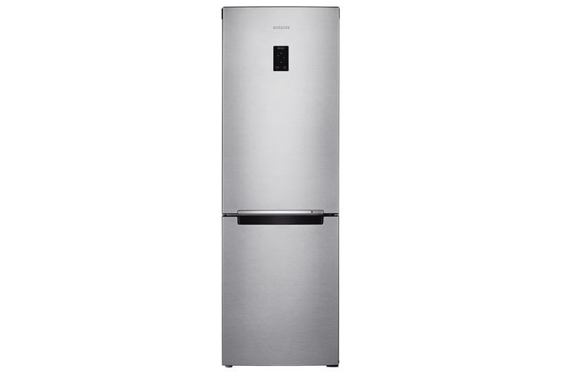 Photo Réfrigérateur Combiné Samsung RB33J3205SA