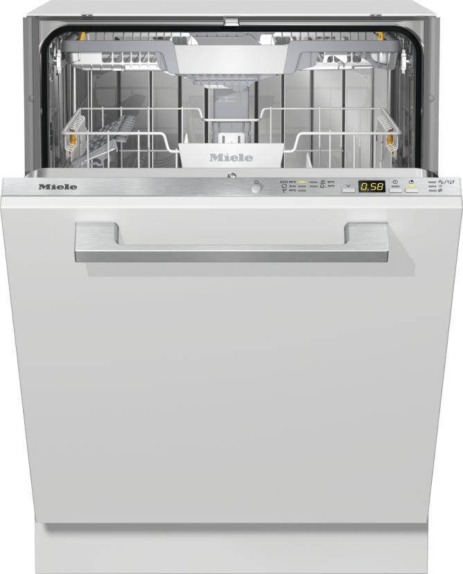 Photo Lave Vaisselle Intégrable Miele G5265SCVIXXL