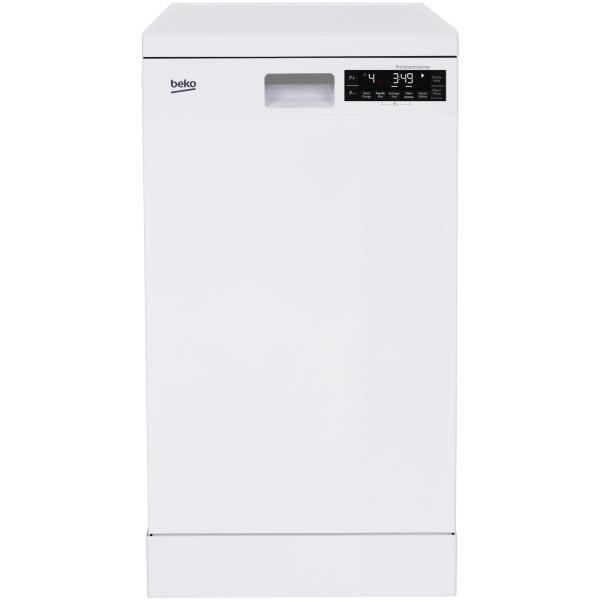 Photo Lave-Vaisselle Posable Beko DFS28120W