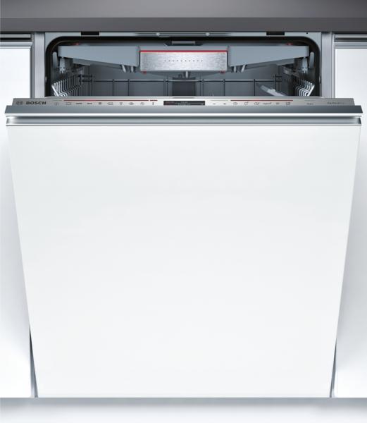 Photo Lave Vaisselle Intégrable Bosch SMV68TX06E