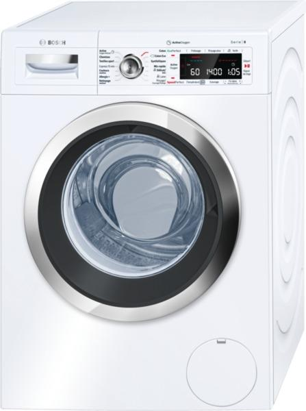 Photo Lave linge Bosch Frontal WAW28750FF