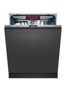 Photo Lave Vaisselle Tout Intégrable Neff S175HVX44E
