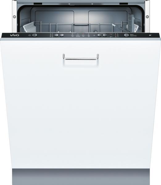 Photo Lave-Vaisselle Intégrable Viva VVD65N00EU
