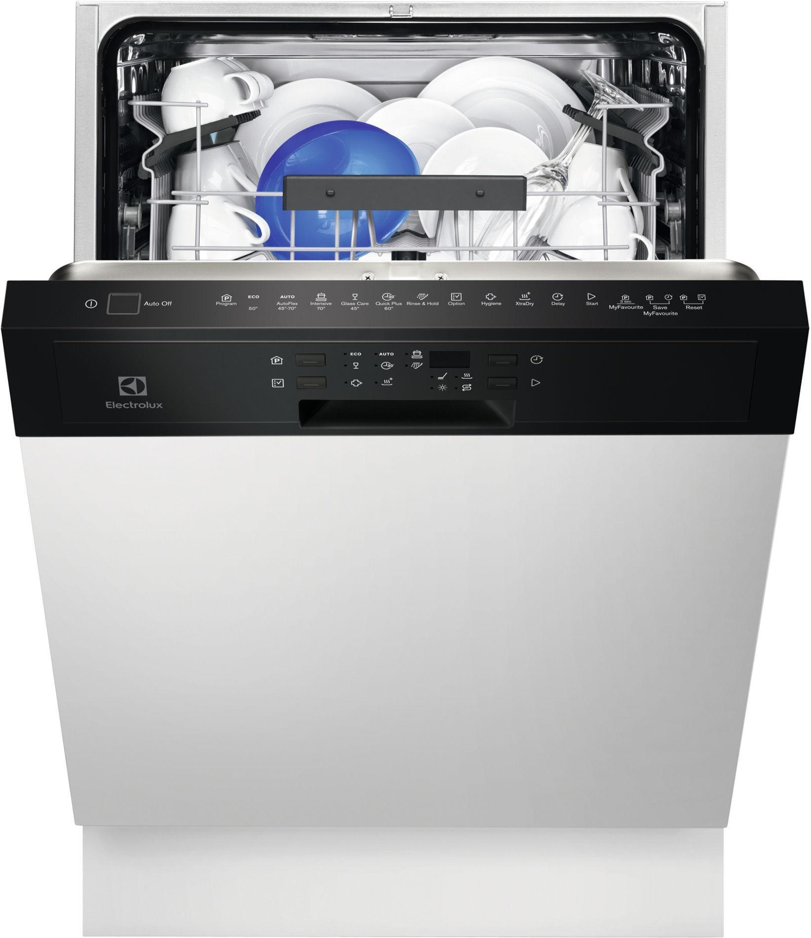 Photo Lave Vaisselle Intégrable Electrolux ESI5515LOK