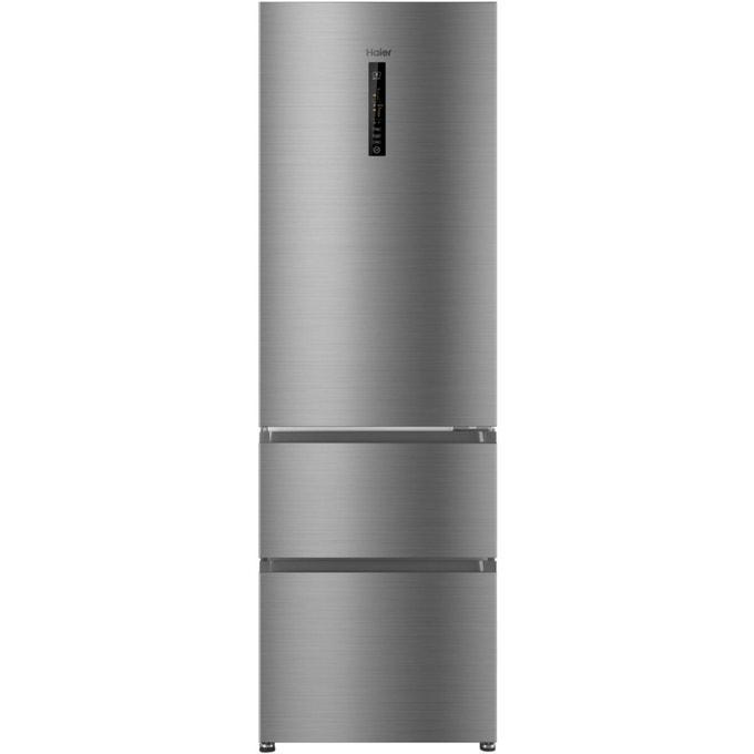 Photo Réfrigérateur Combiné Haier HTR3619FNMN