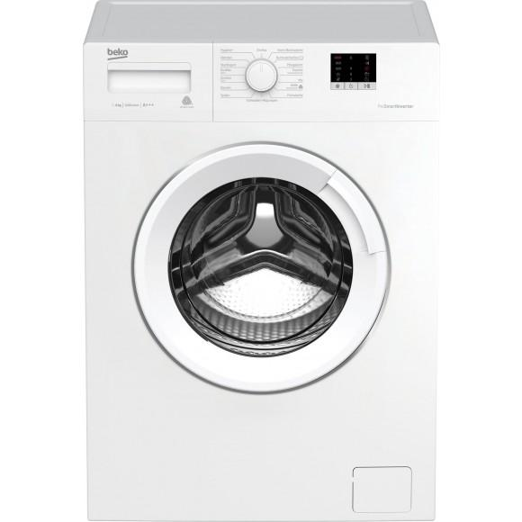 Photo Lave-Linge Frontal Beko WMB9144