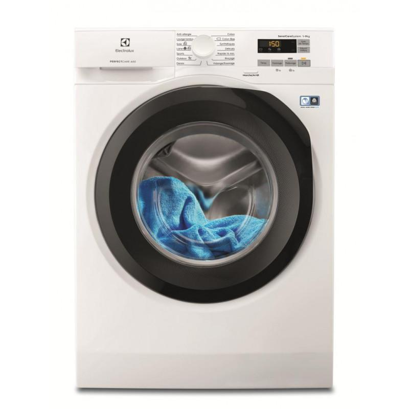 Photo Lave-linge Frontal Electrolux EW6F1495RB