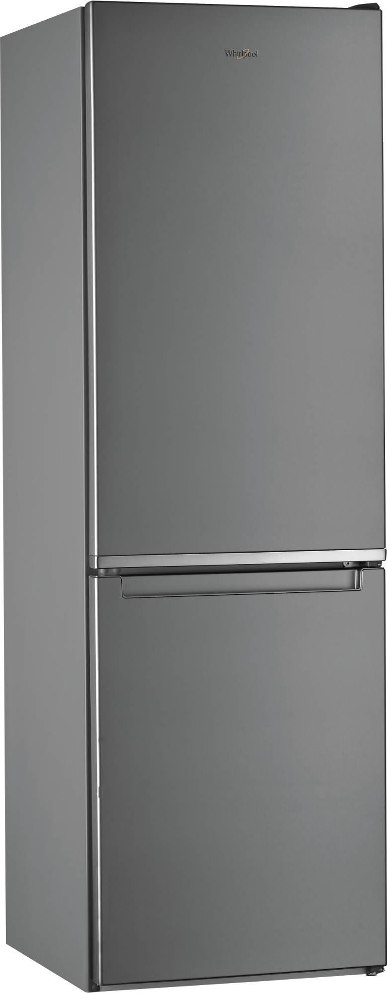 Photo Réfrigérateur Combiné Whirlpool W9821COX