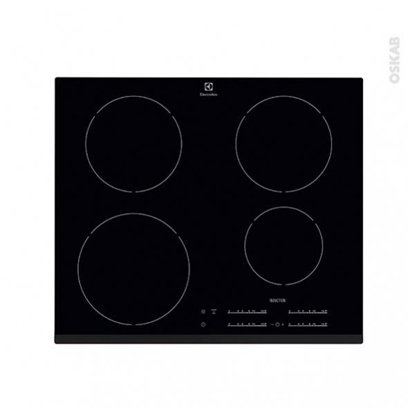 plaque induction electrolux ehh6540f8k electromenager. Black Bedroom Furniture Sets. Home Design Ideas