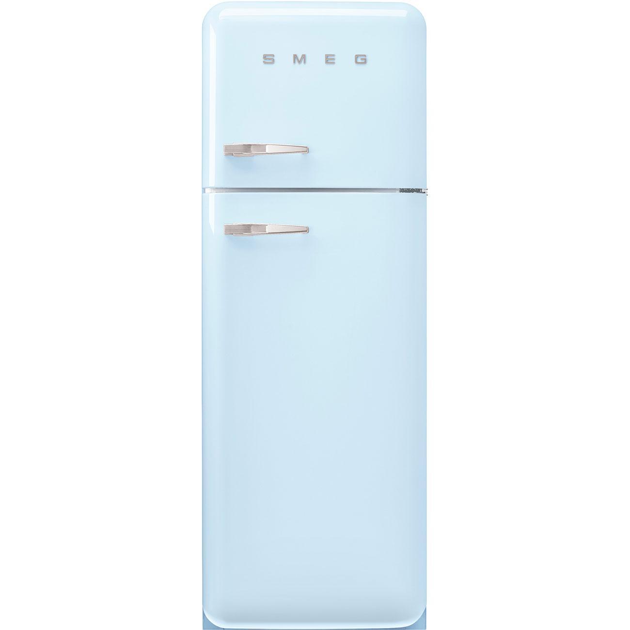 Photo Réfrigérateur 2 Portes Smeg FAB30RPB5