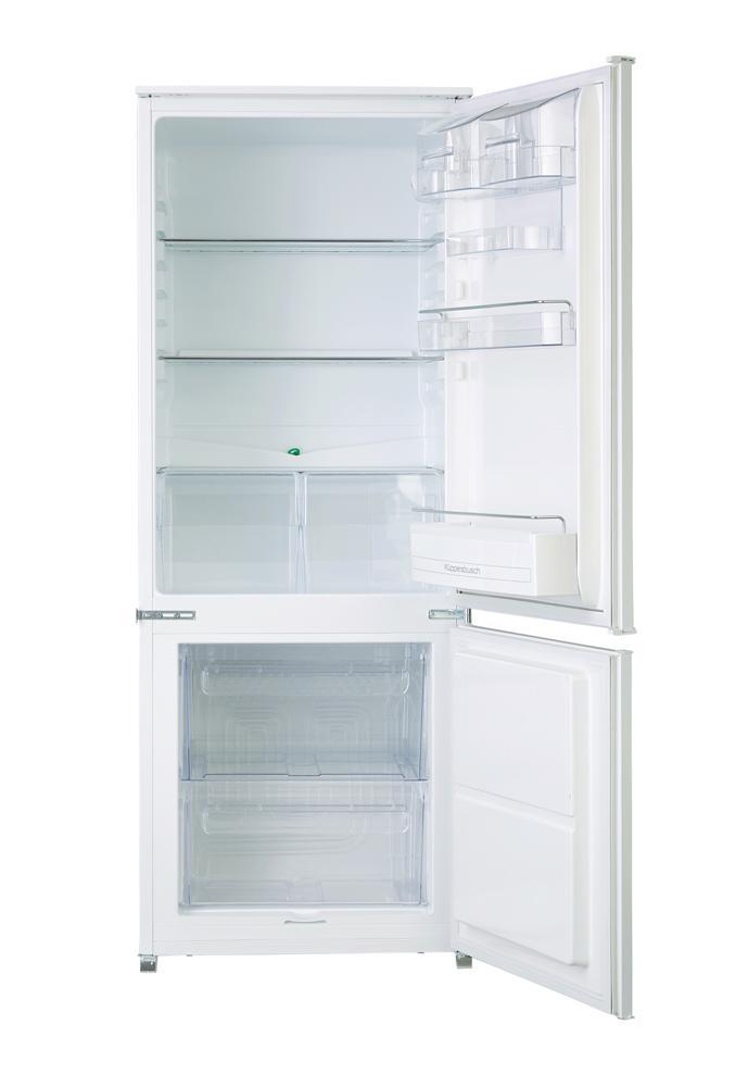 Photo Réfrigérateur Kûppersbusch Combiné Encastrable IKE2590-2-2T