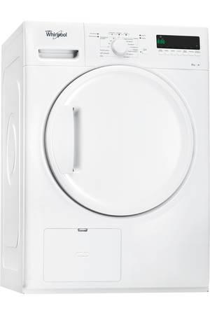 Photo Sèche-Linge Condensation Whirlpool HDLX80311
