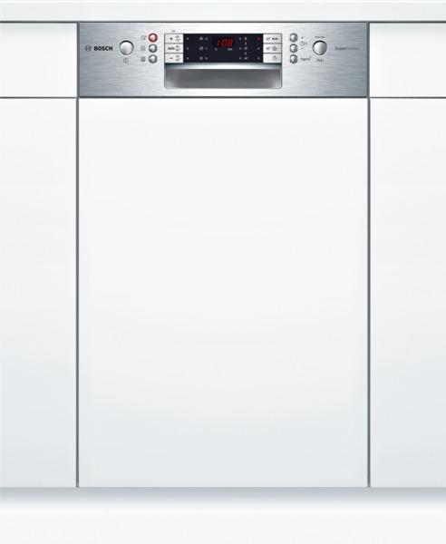 Photo Lave Vaisselle Bosch intégrable SPI69T75EU