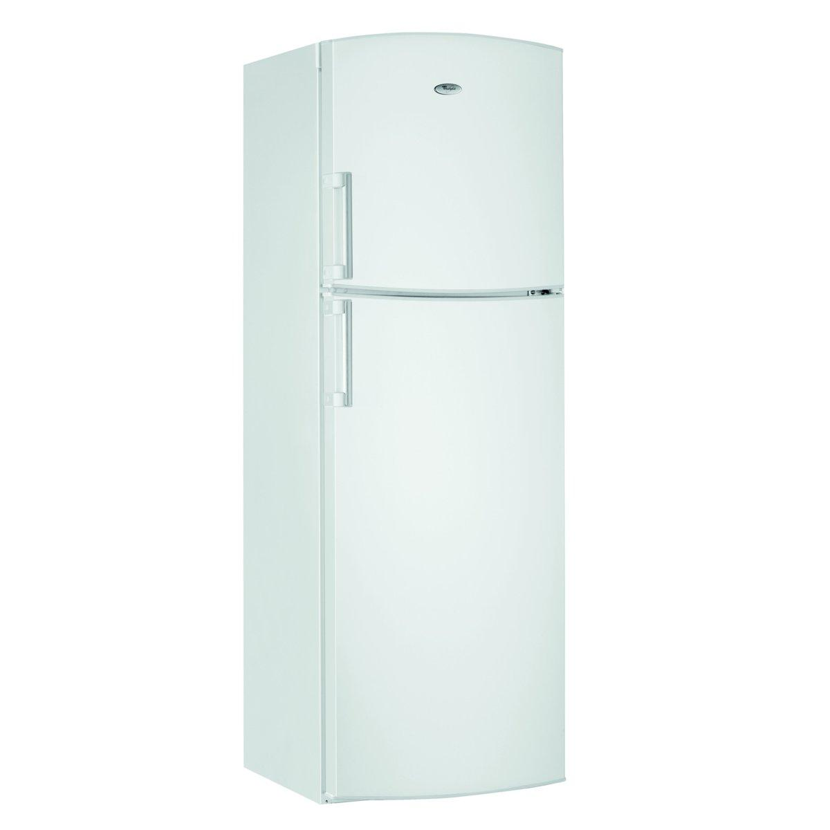 Photo Réfrigérateur  2 Portes Whirlpool WTE3113A+W